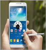 Amazon listet Samsung Galaxy Note 4
